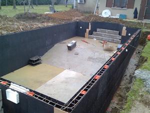 Posibilidades del kit de piscinas solidpool piscina for Kit piscina hormigon