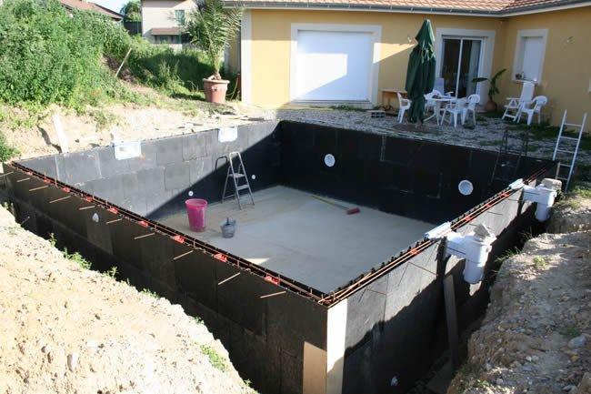 Kit piscina solid pool piscina prefabricada for Planos para construir una piscina de hormigon