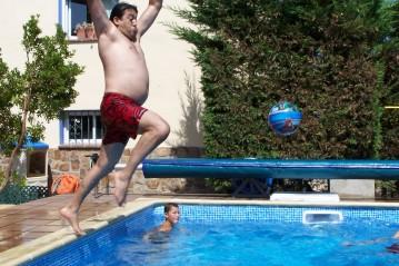 La piscina en kit para montar tú mismo ECONOMIA DEL 40% AL 55%